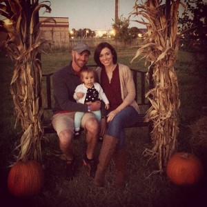 Pumpkin patch with us