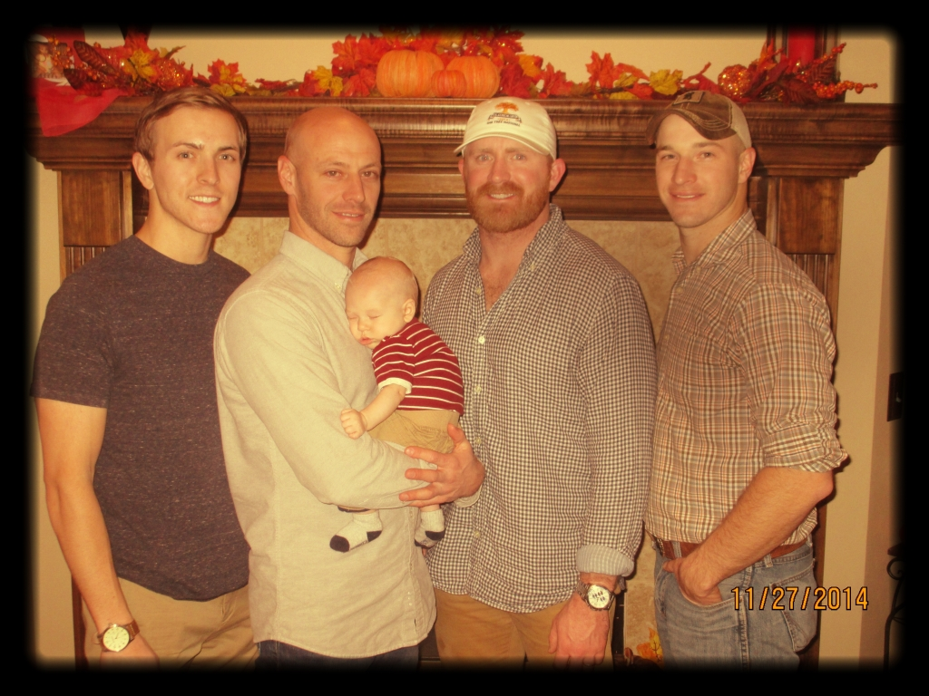 brothers and Everett - edited