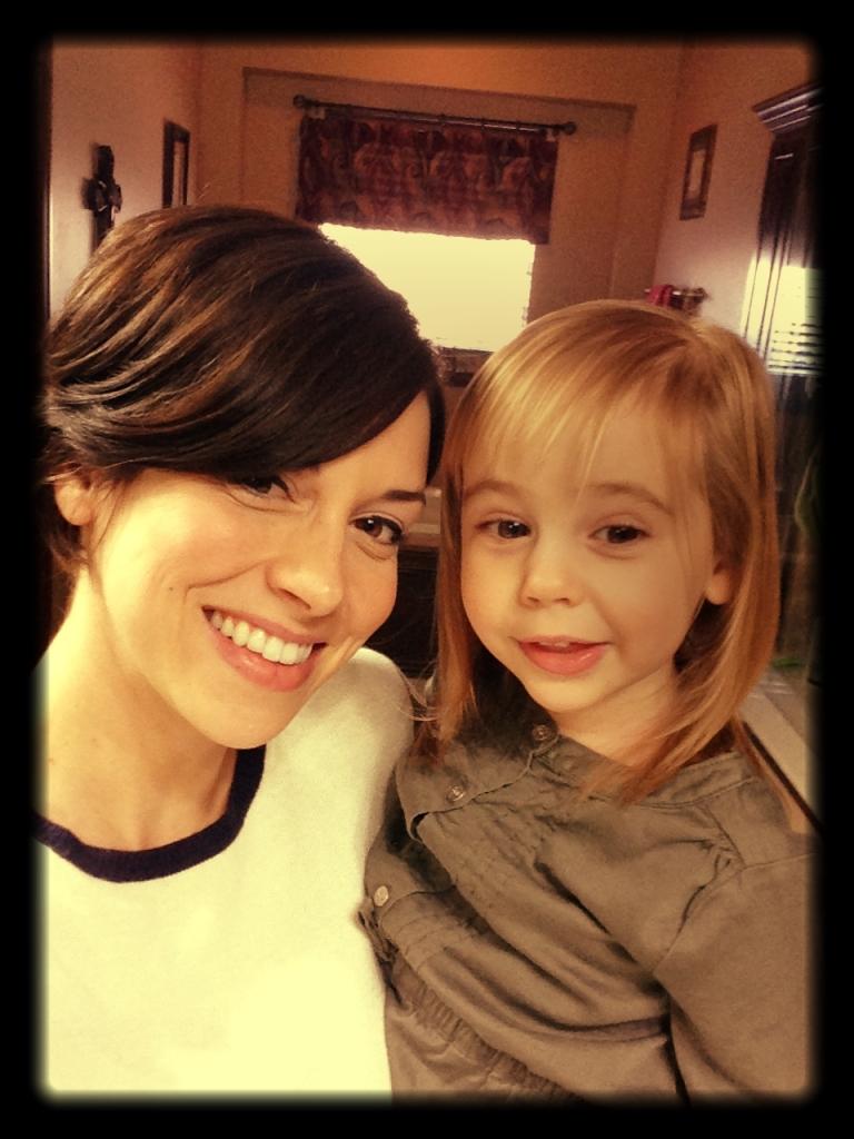 me with Elisa