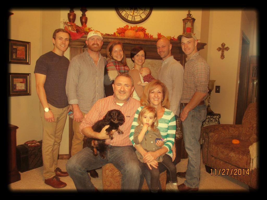 whole family - edited