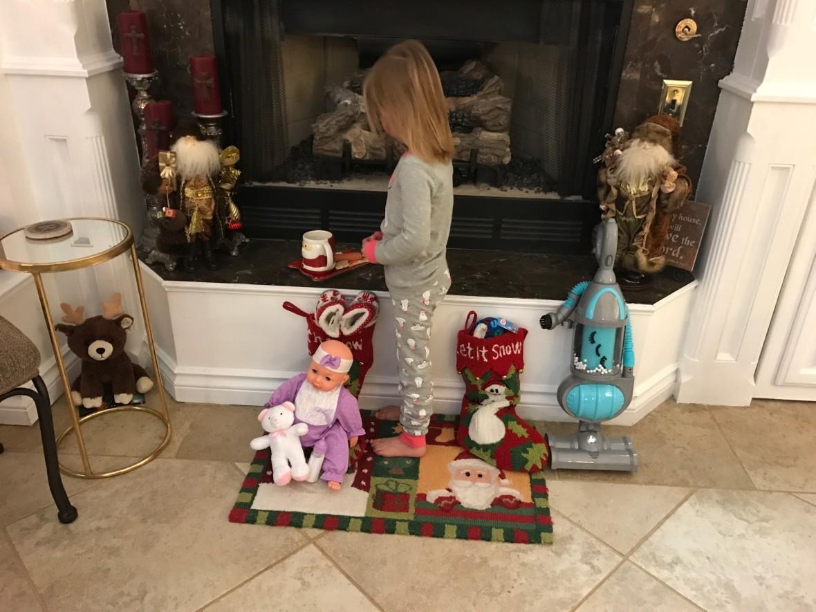Elisa stocking
