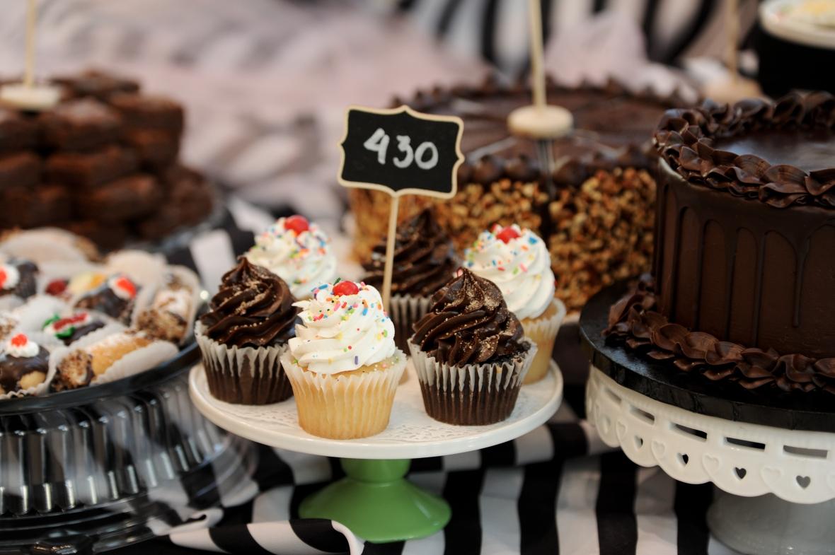 GP Cupcakes