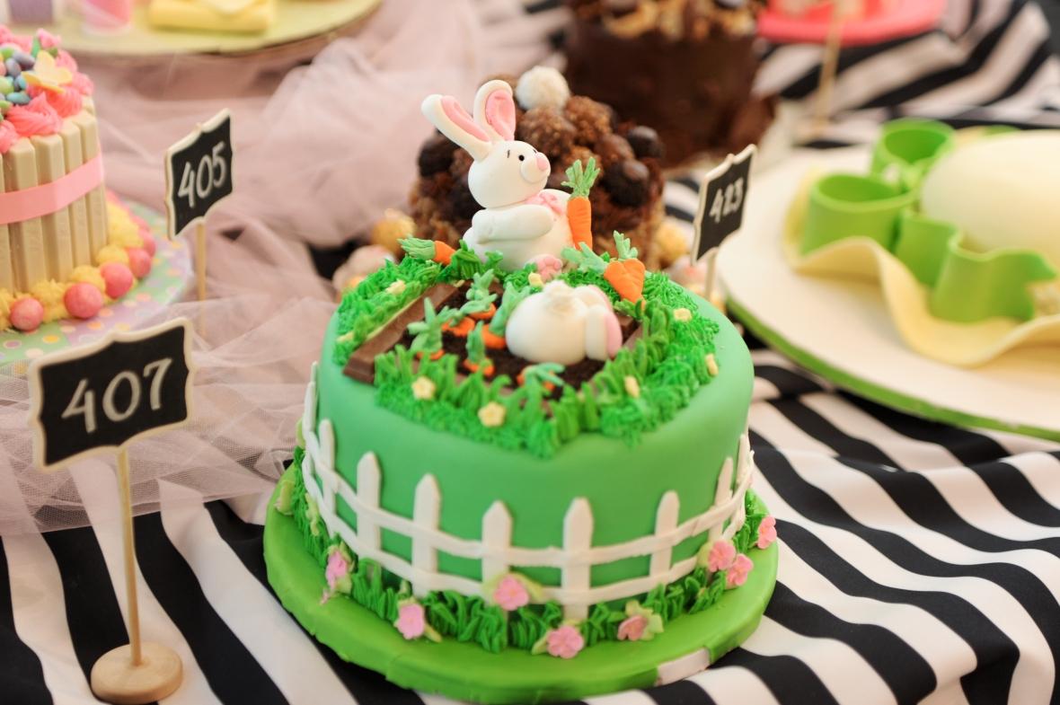 GP Marcia Cake