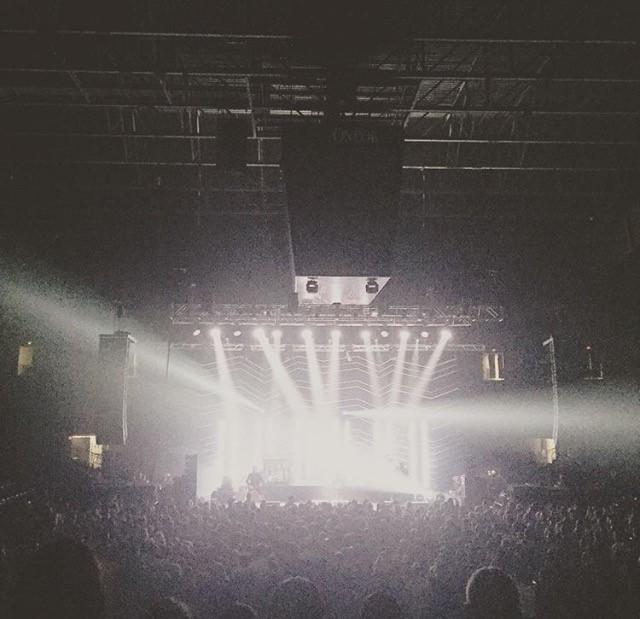 NTB Concert